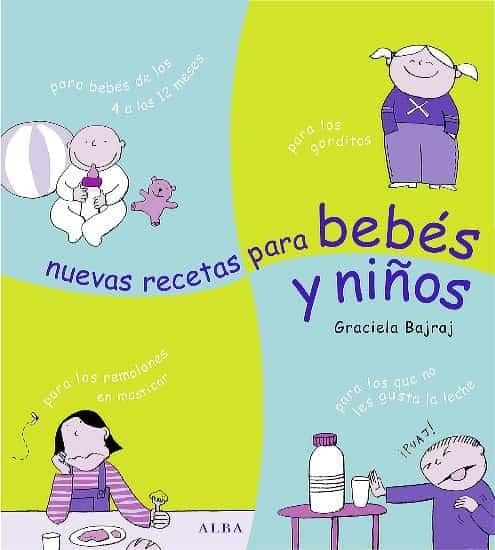 recetas para bebes y ninos