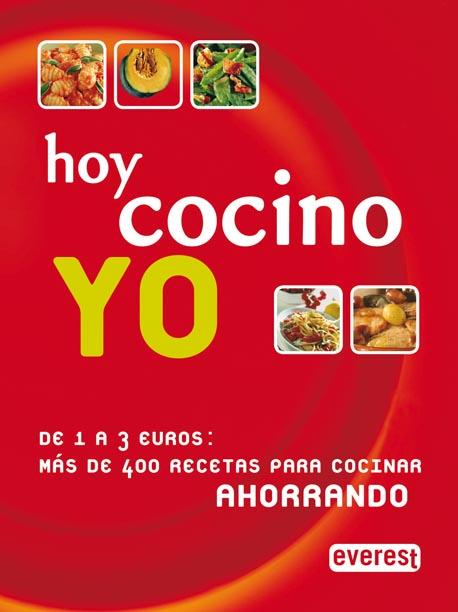 Hoy cocino yo m s que un libro de cocina solo recetas for Libros de cocina gratis