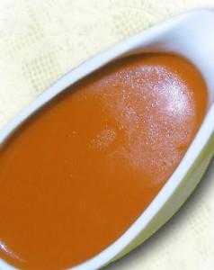 salsa vizcaina
