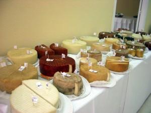 concurso quesos