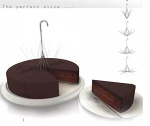 cortador de tartas