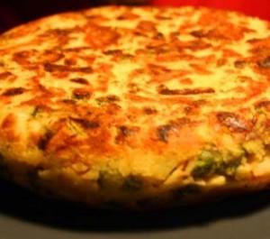 tortilla riojana
