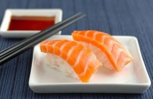 sushi-de-salmon