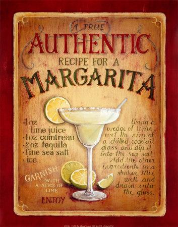 10111987a poster margarita
