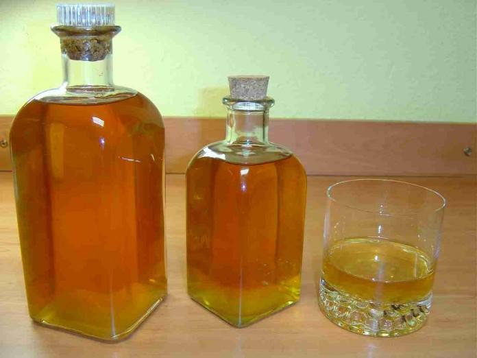 recetas licor de membrillo