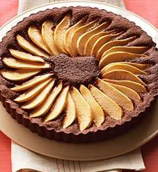 tarta-de-chocolate-y-pera