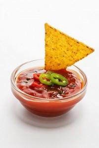 salsa-nachos-tomate