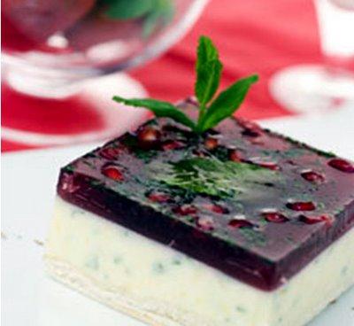 tarta-de-yogur-y-granada