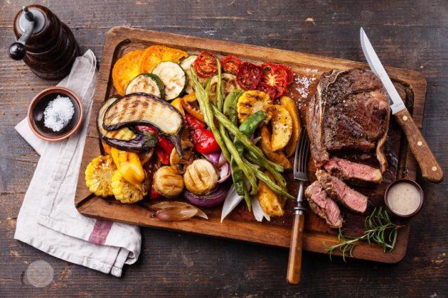 recetas comida dieta mediterranea solo recetas 4