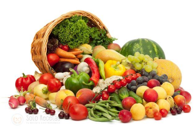 recetas comida dieta mediterranea solo recetas 6