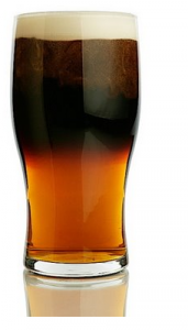 Cóctel amer cerveza