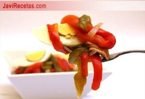 ensalada de pimientos2