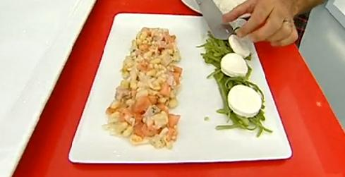 ensalada otoñal