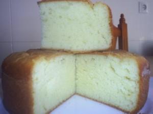 bicocho de queso crema