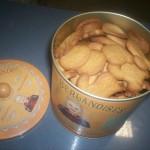 10 galletas de jengibre