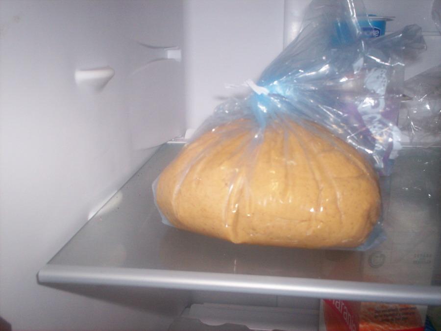 1 galletas de jengibre