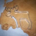 7 galletas de jengibre