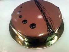 Tarta de chcocolate