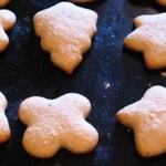 hacer galletas