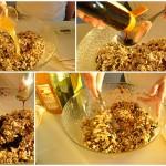 barritas de cereal
