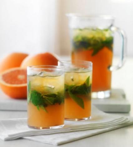 Bebida coctel