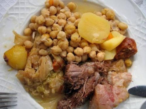 cocido catalan
