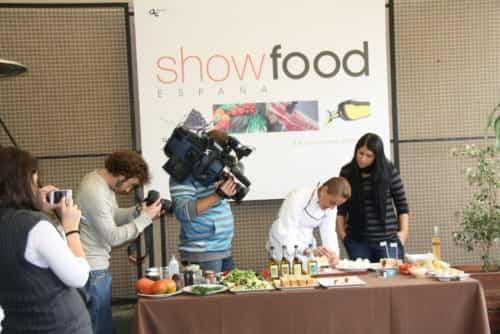 showfood-espana-2012