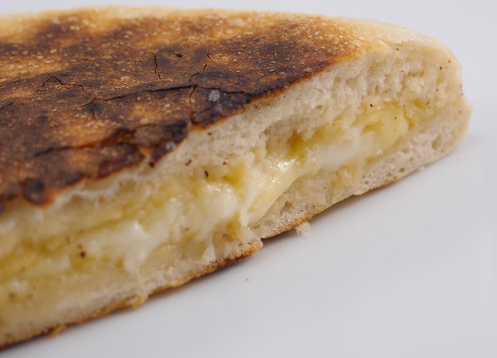 Receta de pan de queso