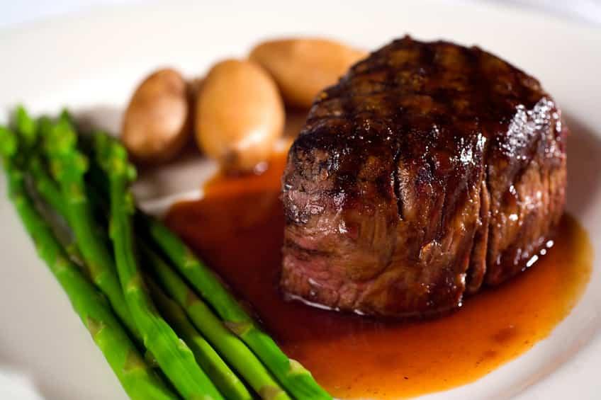 Recetas de Aderezos para carne