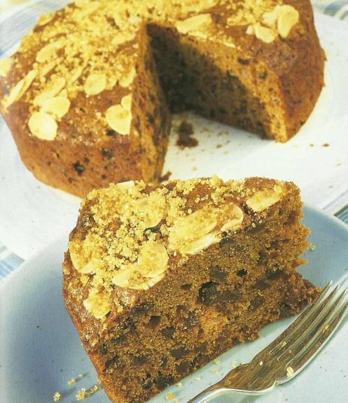 receta de torta