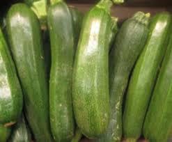 receta de verduras