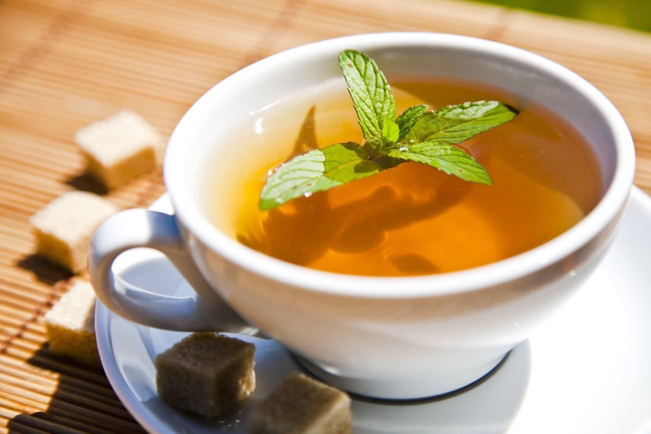 propiedades té blanco