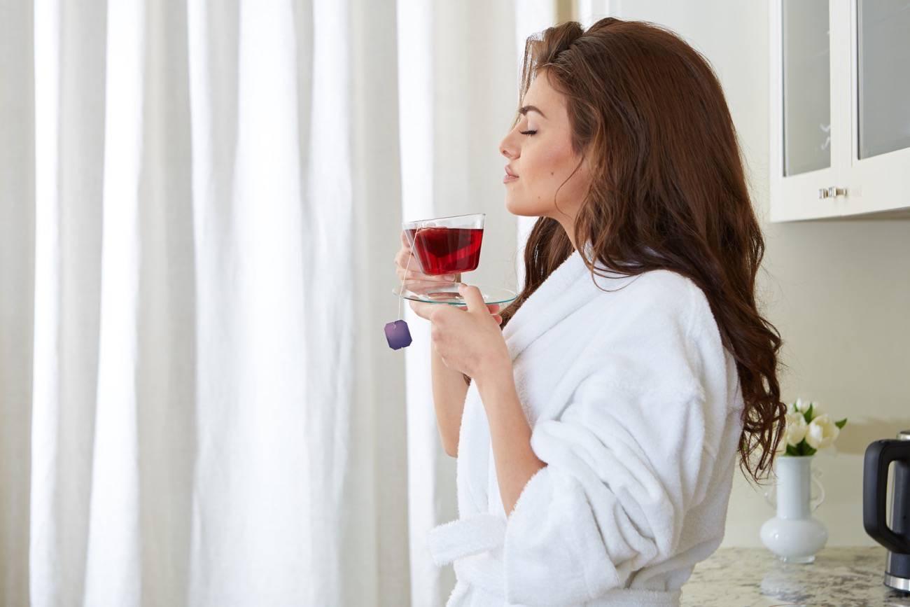 propiedades y beneficios del té que nos hacen felices
