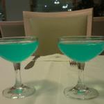 blue island cóctel