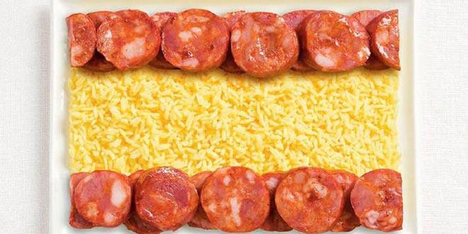plato tradicional españa