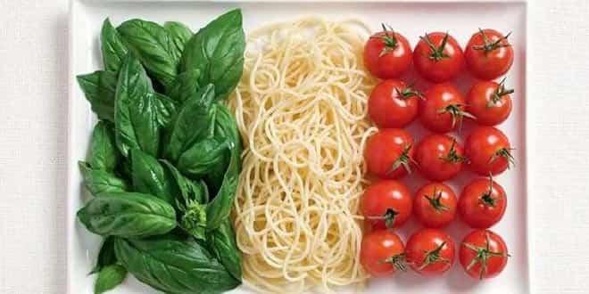 plato tradicional italia