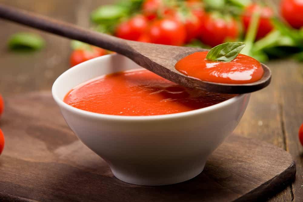 pomodoro salsa
