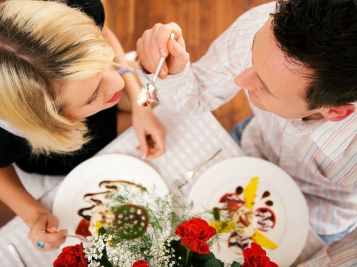 recetas romanticas