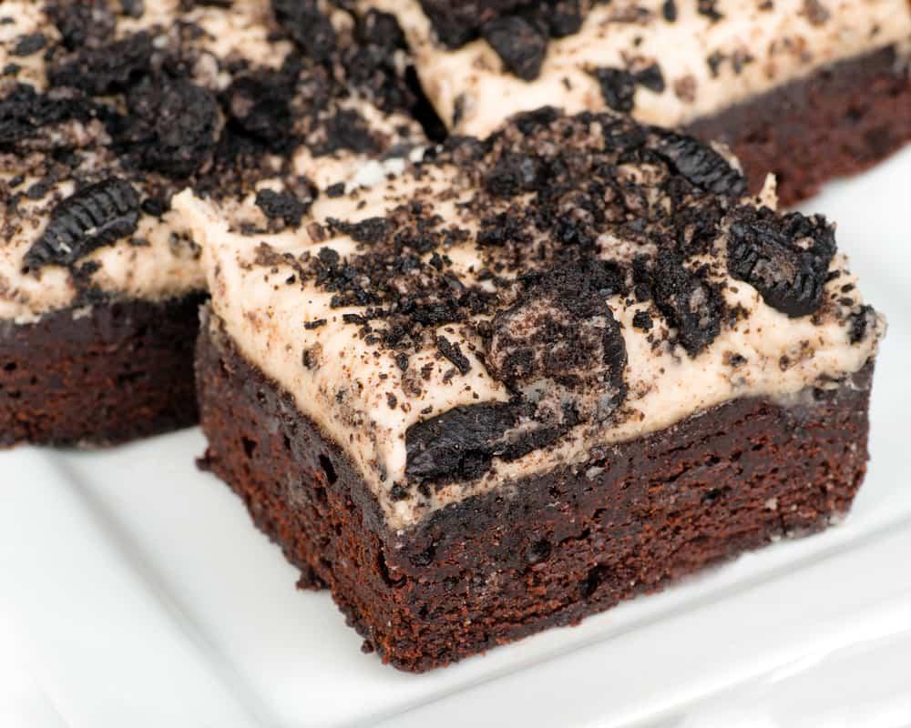 recetas de tartas - tarta de oreo