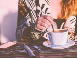 propiedades del café