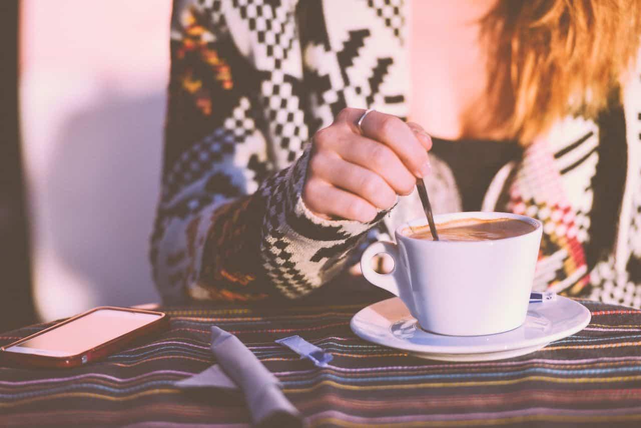 cafe soja