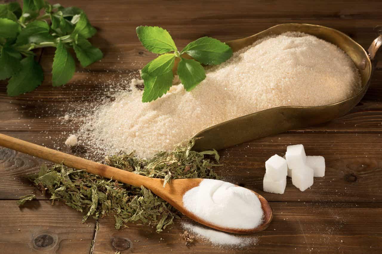 consejos de alimentacion stevia
