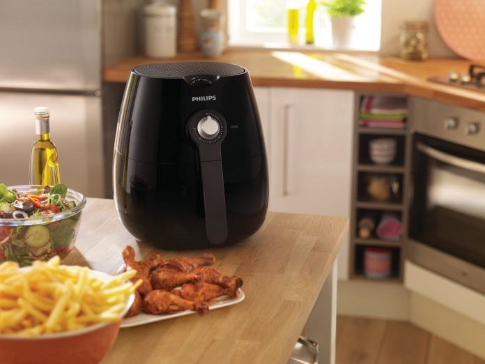 electrodomésticos para una cocina sana