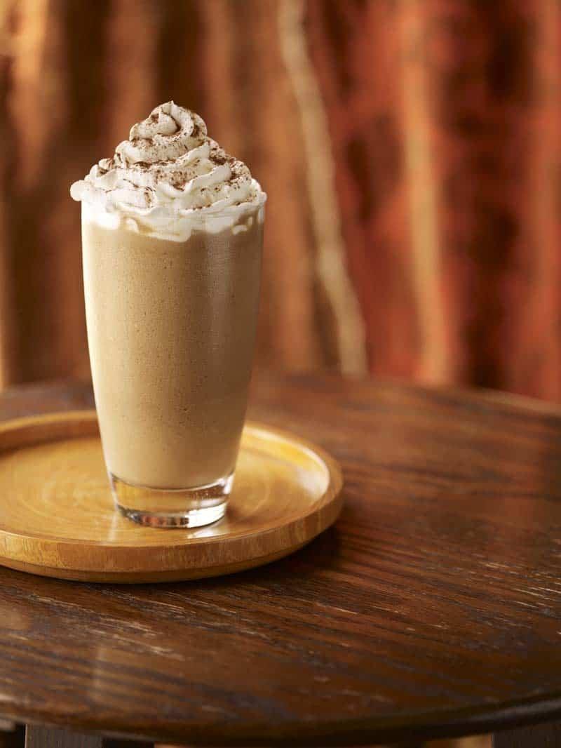 frappuccino mocca