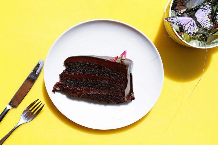 tarta de chocolate unsplash free photo 3