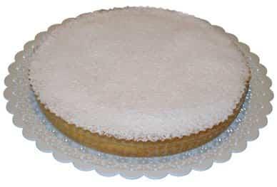 torta de ricota