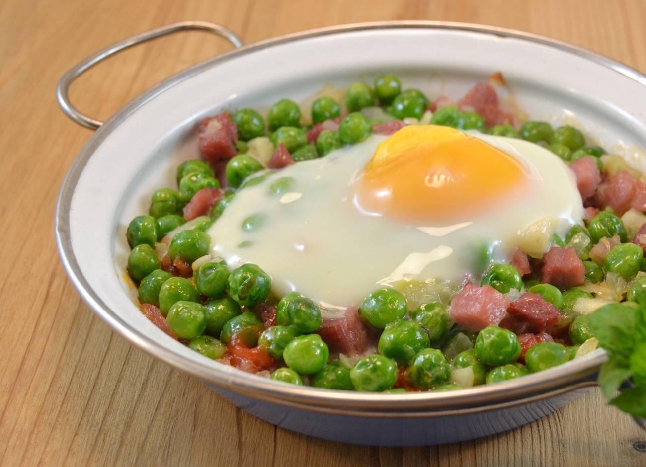 Recetas con conservas de verduras f ciles r pidas y for Platillos rapidos y economicos