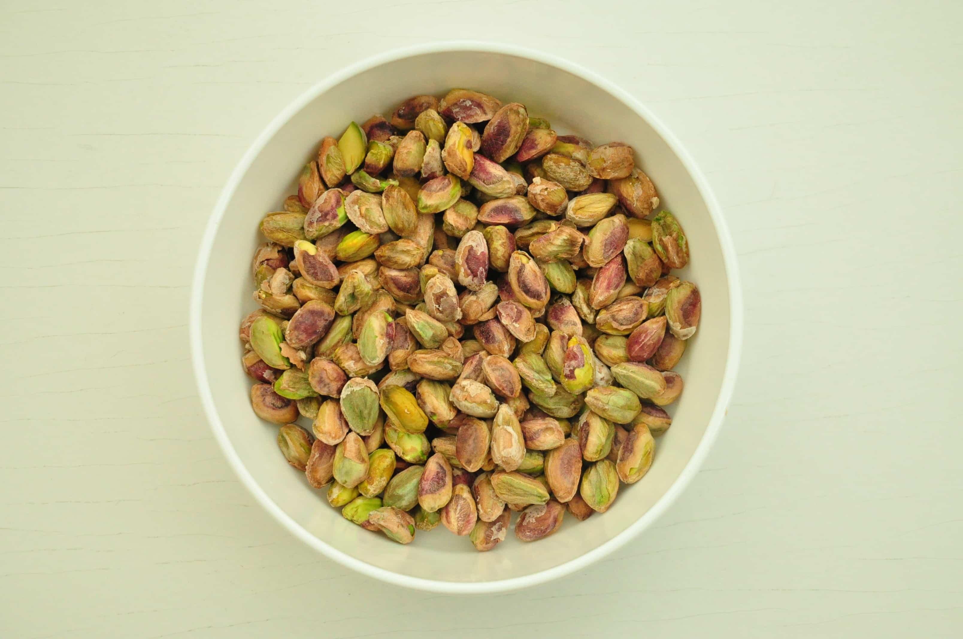 pistachos pelados