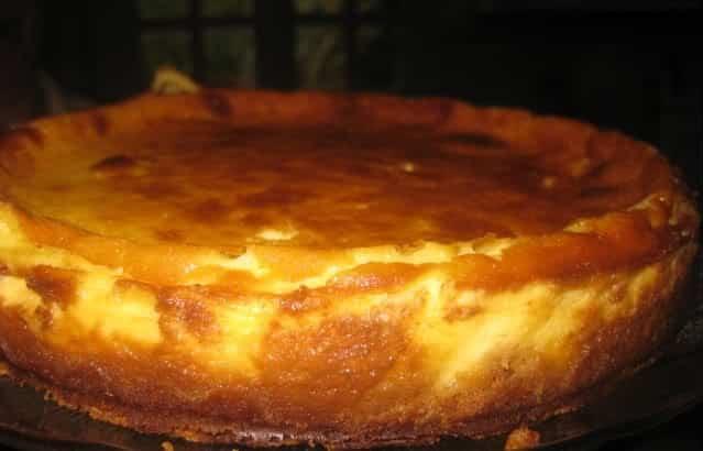 tarta mascarpone