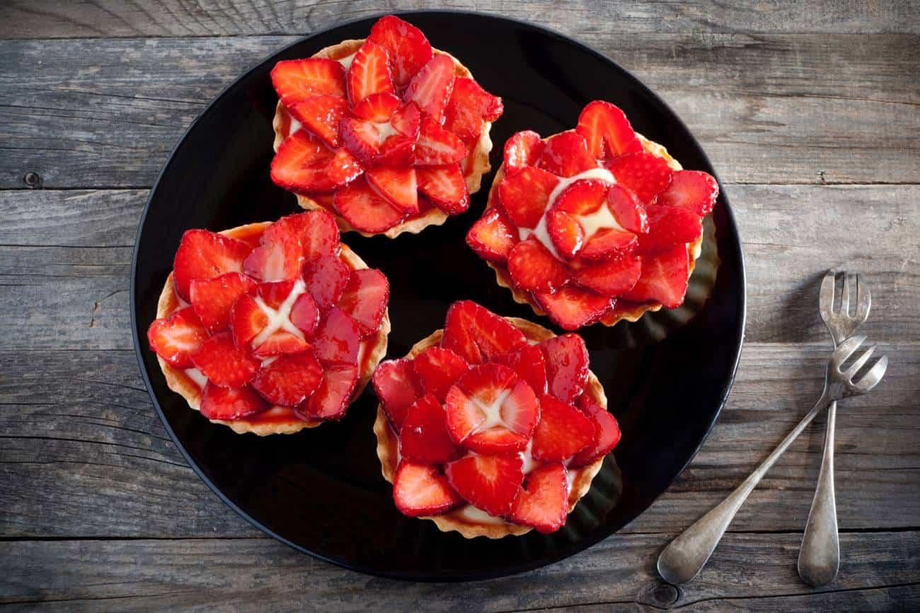 Recetas con fresas (3)